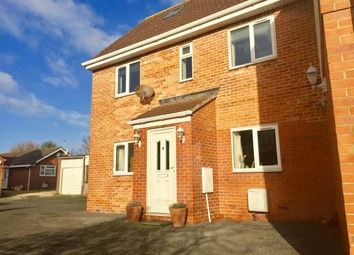 Thumbnail 1 bed flat to rent in Chestnut House, Berrow Road, Burnham On Sea, Somerset