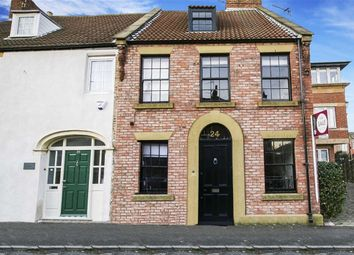 Thumbnail 4 bed terraced house to rent in East Percy Street, North Shields