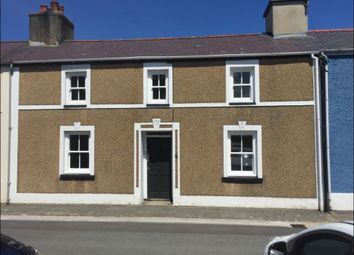 Thumbnail 2 bed terraced house to rent in Albert Street, Aberaeron