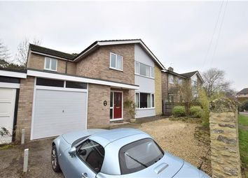 Thumbnail 4 bedroom detached house for sale in St. Nicholas Road, Oxford