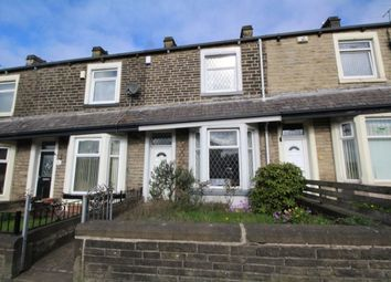 Thumbnail 2 bed terraced house to rent in Burnley Road, Briercliffe, Burnley