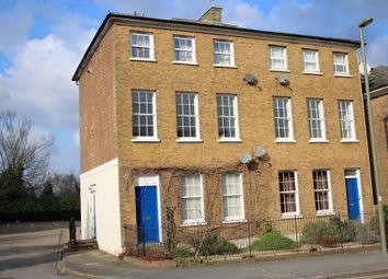 Thumbnail 2 bed flat for sale in 1-2 The Avenue, Egham