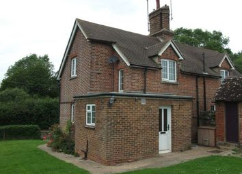 Thumbnail 3 bed semi-detached house to rent in Wardsbrook Cottages, Ticehurst, East Sussex