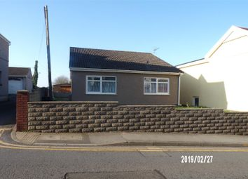 Thumbnail 2 bed detached bungalow to rent in Vicarage Lane, Kidwelly