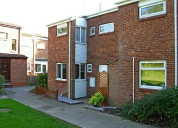 Thumbnail 3 bed property to rent in Kilpeck Close, Redditch