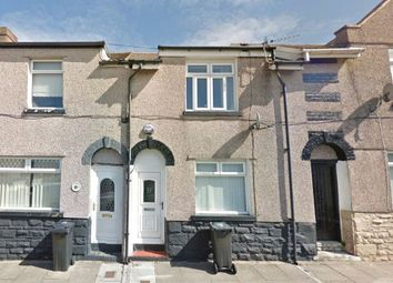 Thumbnail 1 bedroom terraced house to rent in Mary Street, Treharris
