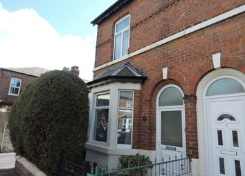 Thumbnail 3 bed end terrace house for sale in North Albion Street, Fleetwood