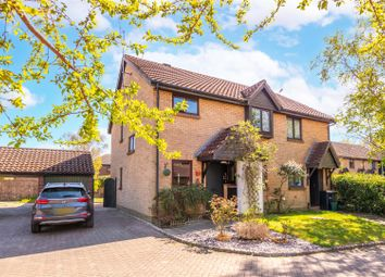 Thumbnail 3 bed semi-detached house for sale in Meadowside, Horley