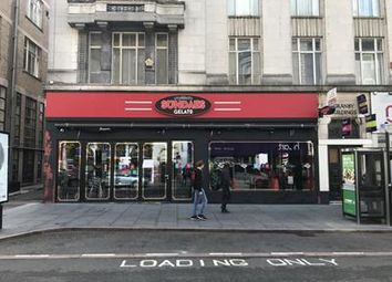 Thumbnail Retail premises to let in 43-45, Granby Street, Leicester
