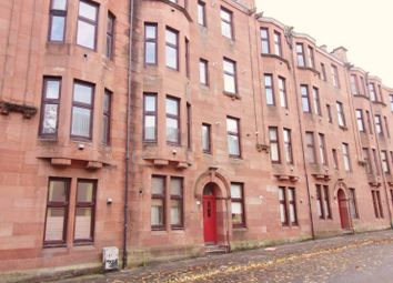 Thumbnail 2 bed flat for sale in 237 Killearn Street, Glasgow