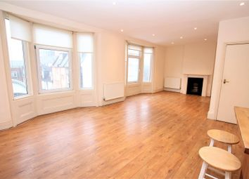 Thumbnail 3 bed flat to rent in North Road, Brighton