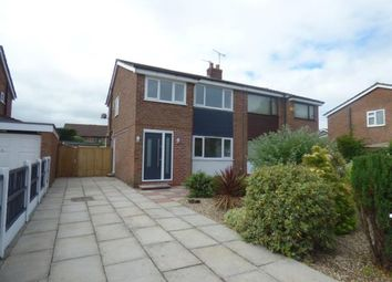 Thumbnail 3 bed semi-detached house for sale in Gardner Road, Formby, Freshfield, England