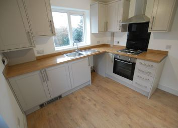 Thumbnail 2 bed flat to rent in Pilkington Road, Radcliffe, Manchester