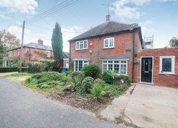 Thumbnail 3 bed semi-detached house for sale in Littlefield Green, White Waltham, Maidenhead