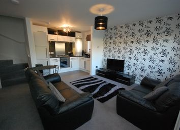 Thumbnail 2 bed end terrace house to rent in Bellfield View, Kingswells, Aberdeen