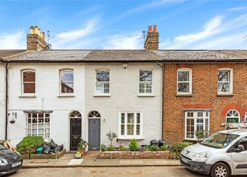 Evelyn Terrace, Richmond, Surrey TW9. 3 bed terraced house for sale