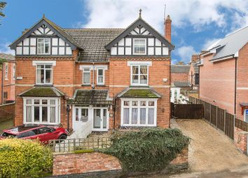 Thumbnail 6 bed semi-detached house for sale in London Road, Kettering