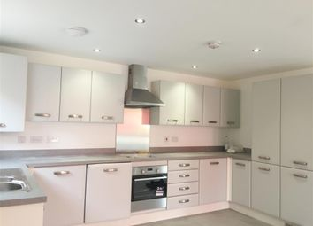 Thumbnail 2 bed flat to rent in John Caller Crescent, Bristol