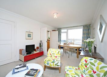 Thumbnail 1 bed flat to rent in Napier Court, Parsons Green