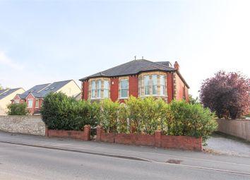 Thumbnail 5 bed detached house for sale in Bath Road, Keynsham, Bristol