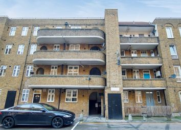 Thumbnail 3 bed flat for sale in Fenner House, Watts Street, London