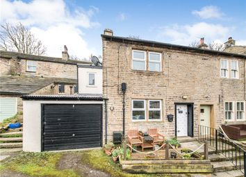 Thumbnail Semi-detached house for sale in Main Street, Cononley, Keighley