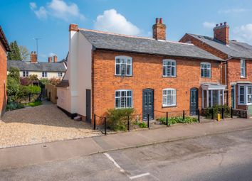 Thumbnail 4 bed detached house for sale in High Street, Cavendish, Suffolk