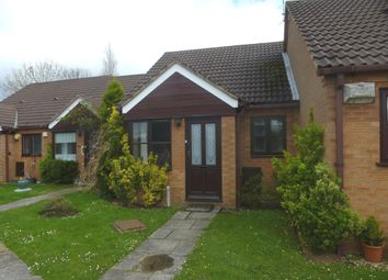 Thumbnail 1 bed terraced bungalow for sale in Cheyne Gardens, Hall Green, Birmingham