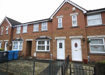 Thumbnail 3 bedroom terraced house to rent in Lindengate Avenue, Hull