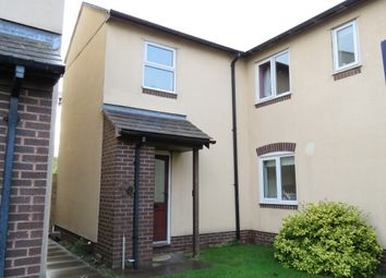Thumbnail 2 bed property to rent in Kenbury Drive, Alphington, Exeter