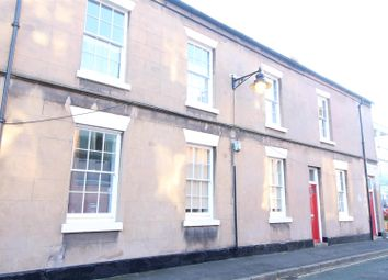 Thumbnail 1 bed town house for sale in Plot 3, 27 Walker Street, Wellington, Telford
