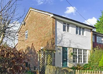 Thumbnail 3 bed semi-detached house for sale in London Road, Washington, West Sussex