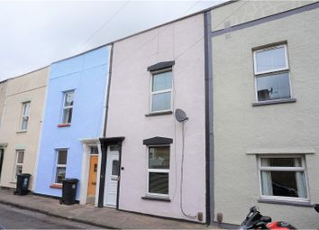 Thumbnail 2 bed terraced house for sale in Wells Street, Ashton