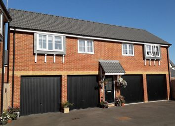 Thumbnail 2 bedroom property for sale in Harvest Way, Thornbury, Bristol