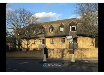 Thumbnail 2 bed flat to rent in Essan House, London