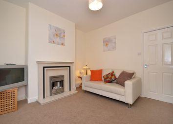 Thumbnail 2 bedroom terraced house for sale in Hampden Street, York