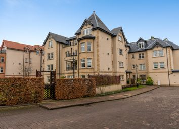 3 bed flat to rent in Hermitage Drive, Morningside, Edinburgh EH10