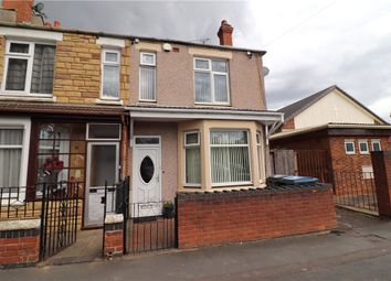 3 bed end terrace house for sale in Durbar Avenue, Holbrooks, Coventry, West Midlands CV6