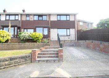 Thumbnail 5 bed semi-detached house for sale in Hawthorn Road, Strood, Kent