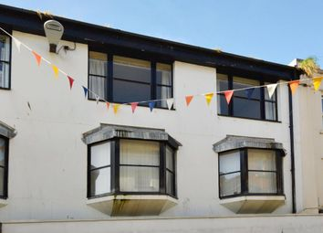 Thumbnail 1 bedroom flat for sale in Fore Street, Brixham, Devon