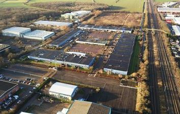 Thumbnail Light industrial to let in Coningsby Park, Coningsby Road, Bretton, Peterborough