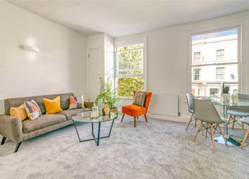 Iverson Road, West Hampstead, London NW6. 1 bed flat