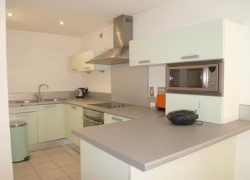 Thumbnail 1 bed flat to rent in Melia House, Greenquarter