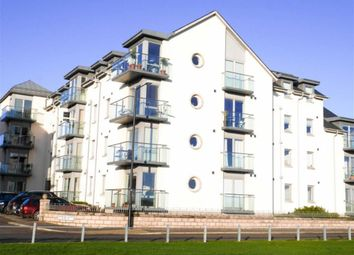 Thumbnail 2 bed property for sale in Dalhousie Court, Links Parade, Carnoustie