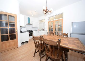Thumbnail 3 bed terraced house to rent in Park Road, Ilford