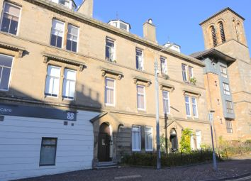 Thumbnail 4 bed duplex for sale in Westercraigs, Glasgow