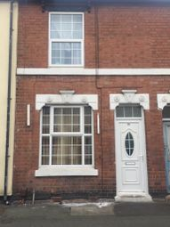 Thumbnail 2 bedroom terraced house for sale in Prosser Street, Wolverhampton