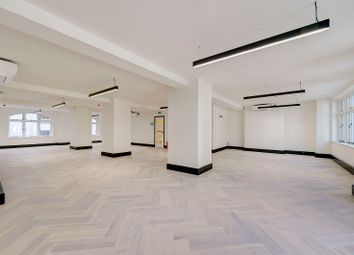 Thumbnail Office to let in Floral Street, London