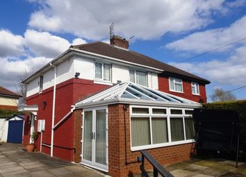 Thumbnail 4 bed semi-detached house for sale in St. Philips Grove, York