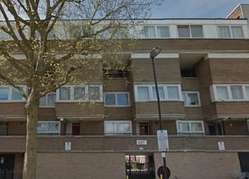 Thumbnail 4 bed flat to rent in Georges Road, Islington